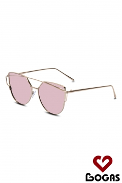 Maxim One Bogas Pink Sunglasses