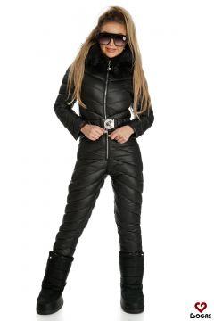 IceCool Bogas Black Jumpsuit