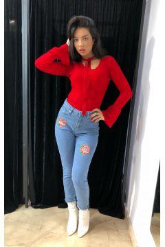 Byblos Bogas Jeans