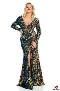 Servina Bogas Evening Dress