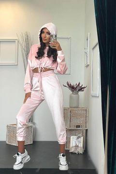 Zentiva Bogas Pink Suit