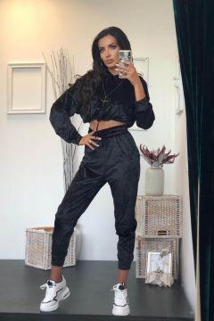Zentiva Bogas Black Suit