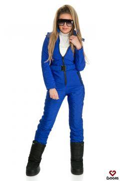 Yfas Bogas Blue Jumpsuit