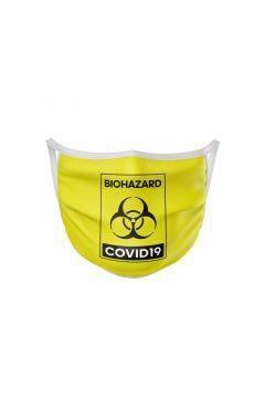 Biohazard Bogas Protective Mask