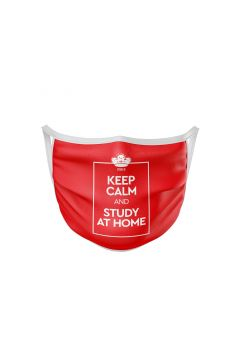 Study at Home Bogas Protective Mask