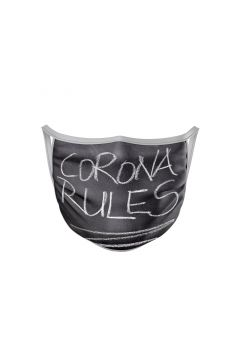 Rules Bogas Protective Mask